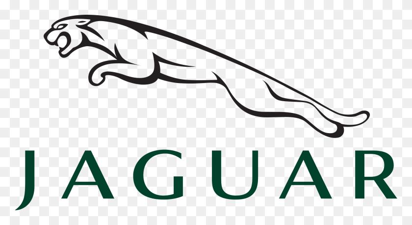 Jaguar Cars Logo Png Transparent Vector - Car Logo PNG
