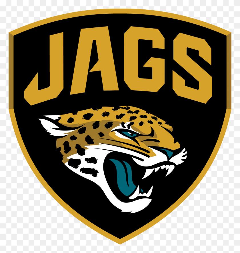 1896x2009 Jaguar Football Clipart - Nfl Football Clipart