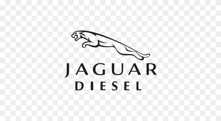 Jaguar Logo Vector, Vectores De Stock De Jaguar Cat, Ilustraciones - Jaguar Logo PNG