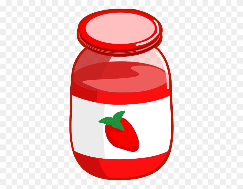 Jam Jar Png Hd Transparent Jam Jar Hd Images - Mason Jar Clipart PNG