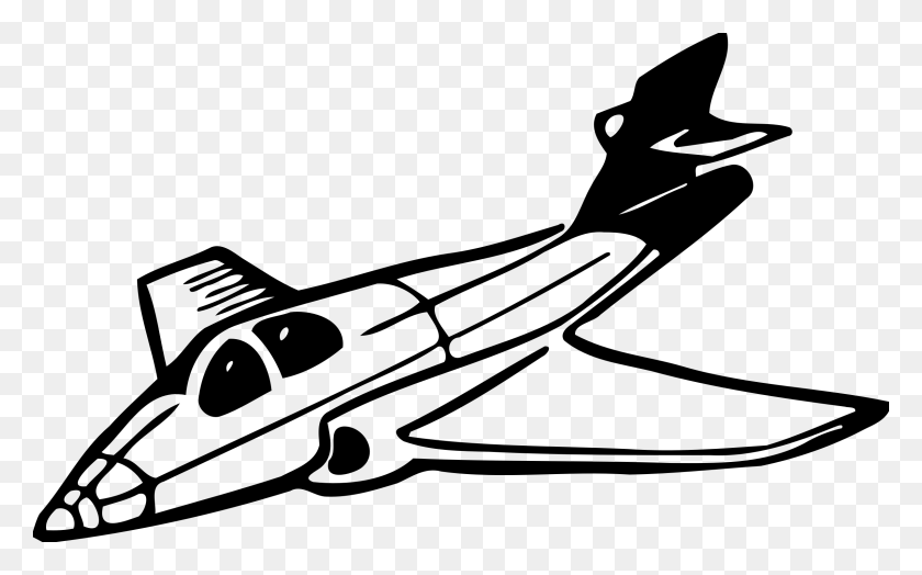 Jet Aircraft Icons Png - Jet PNG