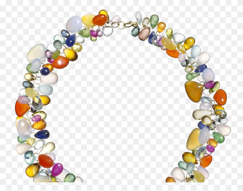 Jewelry Clipart Bead Bracelet - Bracelet Clipart
