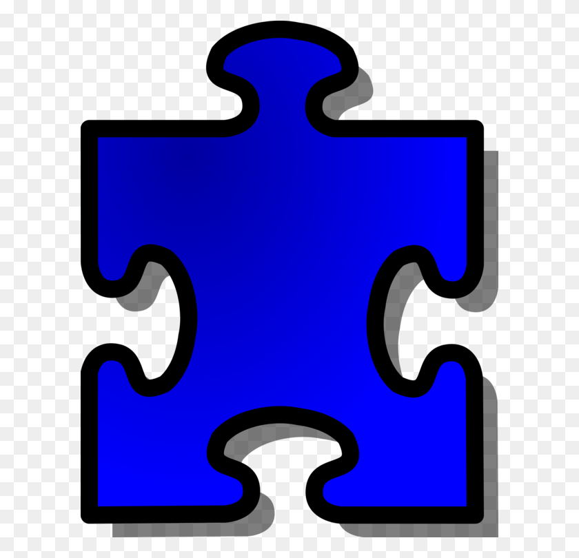 Jigsaw Puzzles World Autism Awareness Day Puzzle Video Game
