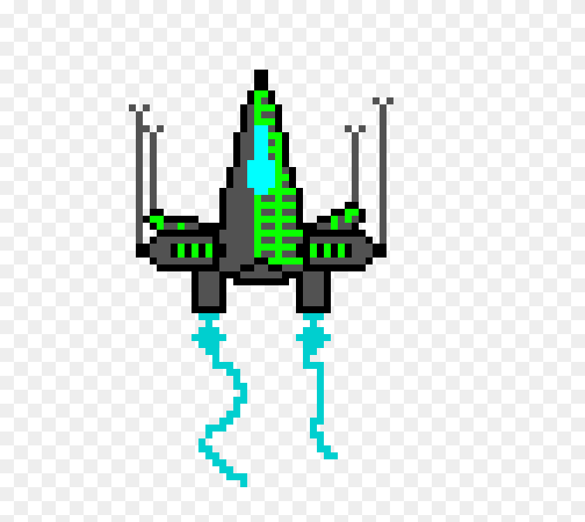 Jimmy's X Wing Pixel Art Maker - X Wing PNG