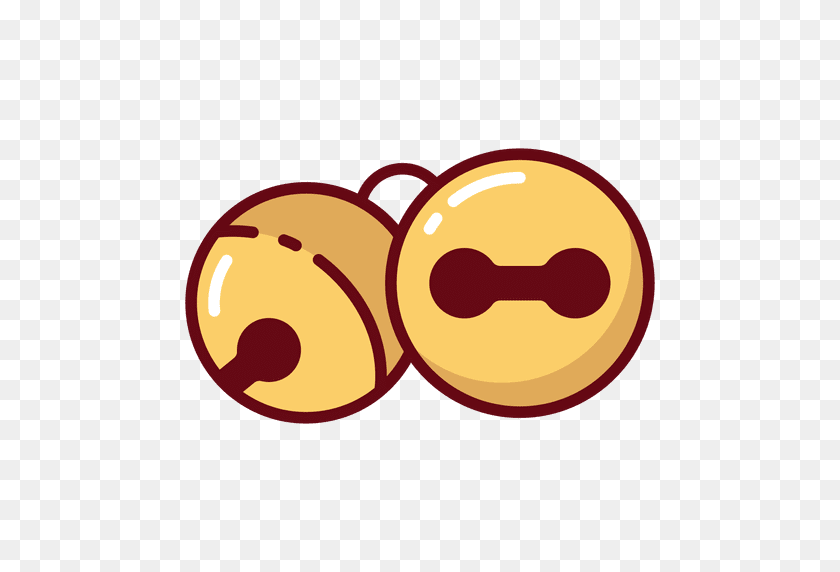 Jingle Bell Transparent Png Or To Download - Jingle Bells PNG