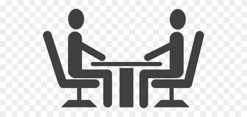 Job Interview Computer Icons Telephone Interview Conversation Free - New Job Clipart