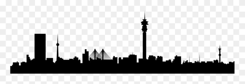 Johannesburg Skyline Tatoos Johannesburg Skyline - Washington Dc Skyline Silhouette PNG