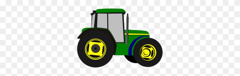 Tractor Clip Art Images Black John Deere Tractor Clipart