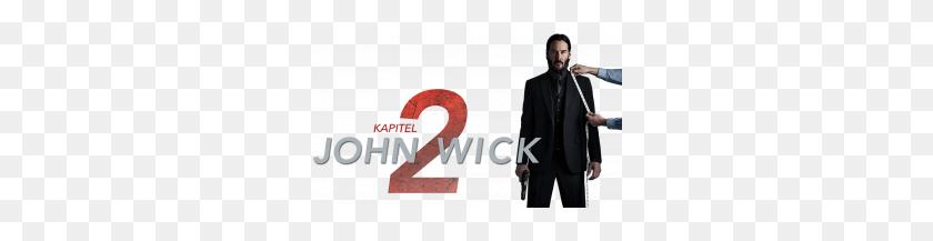 john wick chapter two دانلود