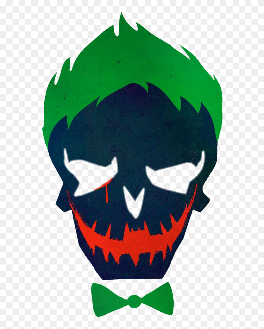 Joker Png Transparent Joker Images - The Joker PNG