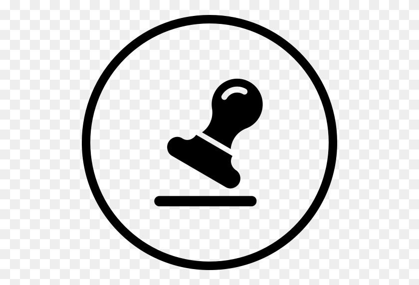 Judicial Judge, Judge, Referee Icon With Png And Vector Format - Judge PNG
