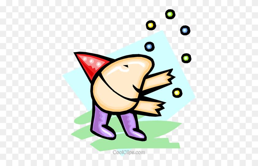 Juggler - Juggler Clipart