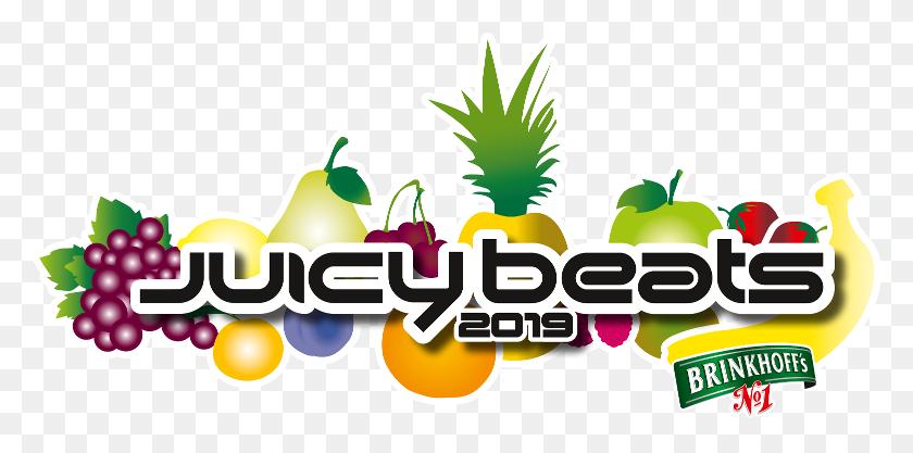 Juicy Beats Festival Home - Beats Logo PNG