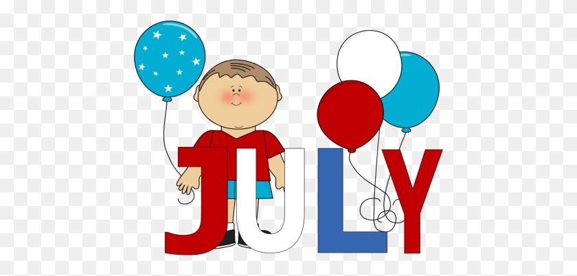 July Calendar Clipart Collection - Clipart Calendar 2016