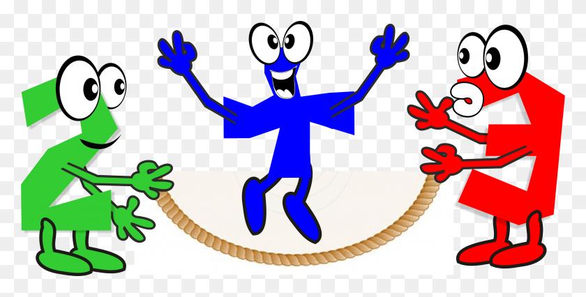 Jump Clipart Math - Math Clip Art