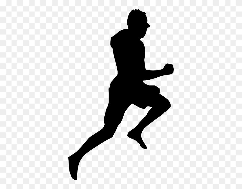 Jumping Dancing Silhouette Running Clip Art Free Vector - Pilates Clipart
