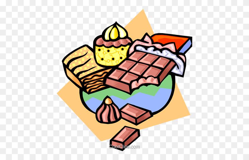 Junk Food Chocolate Bar Fast Food Clip Art - Junk Clipart