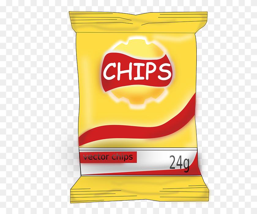Junk Foods Clipart - Unhealthy Food Clipart