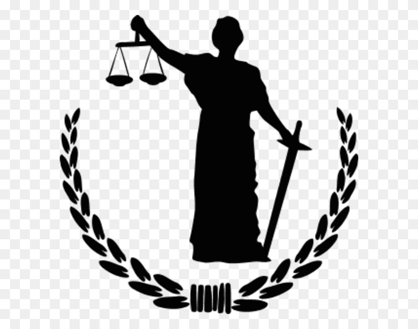 600x600 Justice Clipart Look At Justice Clip Art Images - Armadillo Clipart Black And White