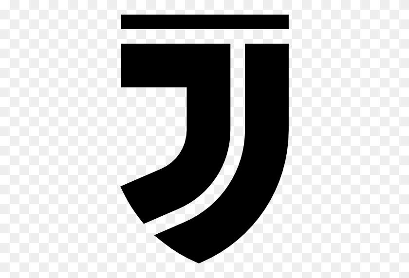 Download Juventus Logo White