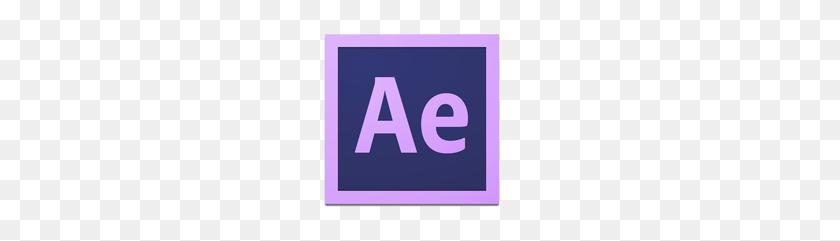 K A E V E E O H - After Effects Logo PNG