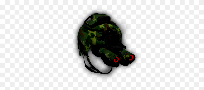 K Style Nvg - Camouflage PNG