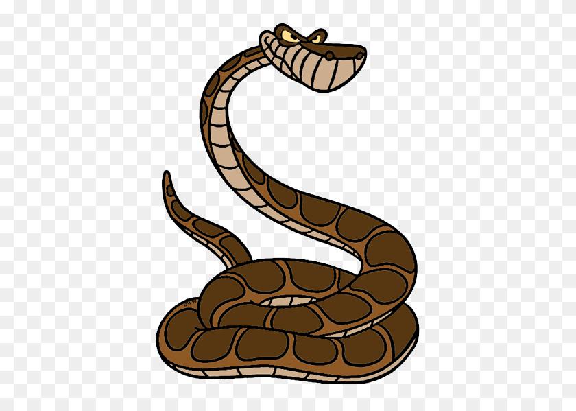 Kaa The Snake The Jungle Book Kaa The Snake, Snake - Snake Head PNG
