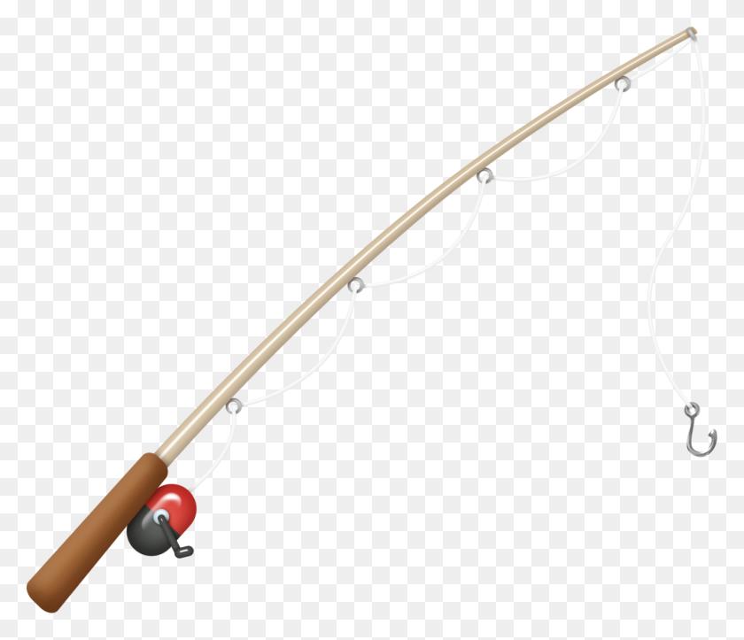 1280x1089 Kaagard Fishinghole Bildites Fish - Longsword Clipart