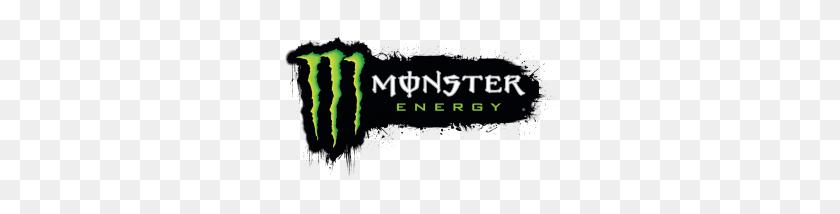 300x154 Kabc Backstage - Monster Energy Logo PNG