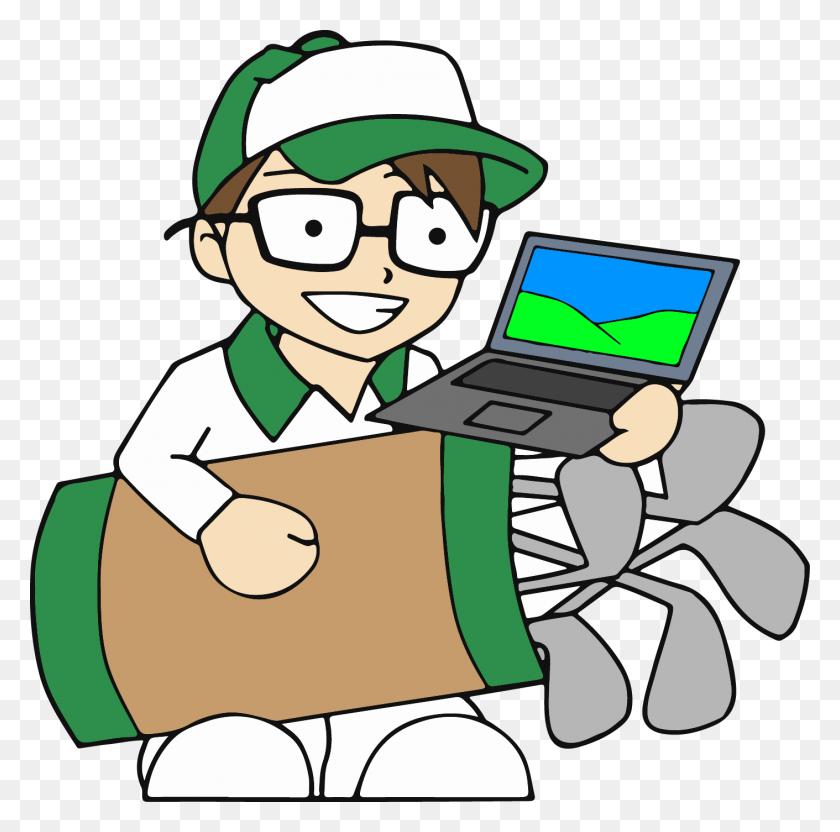 Kaddy's Computer Repair La Habra Computer Repair Services - Computer Repair Clipart