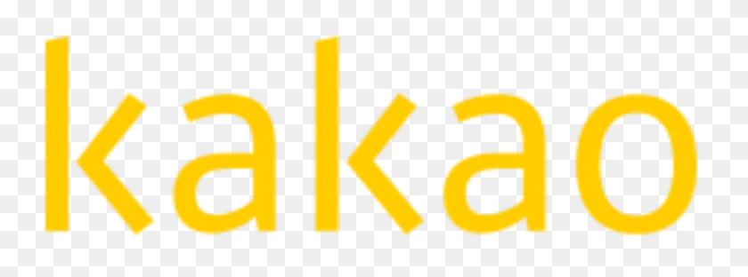 Kakao Logo Png Transparent Kakao Logo Images - Yellow Line PNG