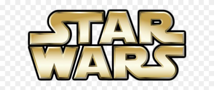 Kane's Castles Star Wars - Star Wars Logo PNG