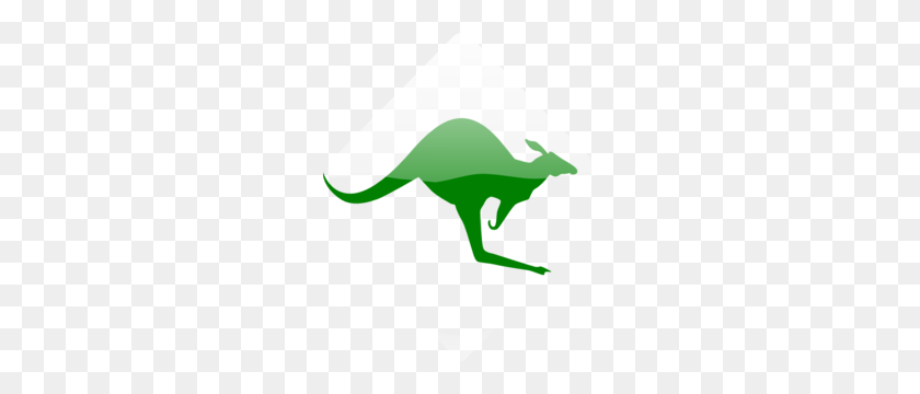 Kangaroo Green Icon Clip Art Wallaby Clipart Stunning Free Transparent Png Clipart Images Free Download
