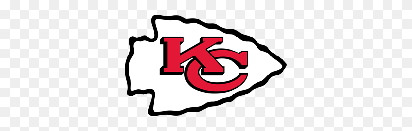 Kansas City Chiefs Pfats - Pittsburgh Steelers Clipart