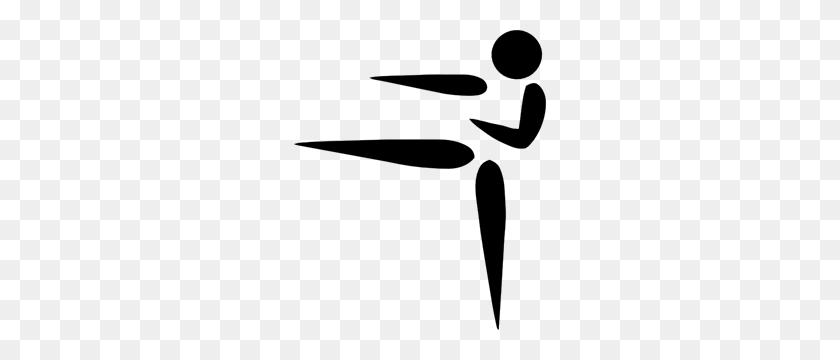 Karate Png Clip Art, Karate Clip Art - Karate Clipart Free