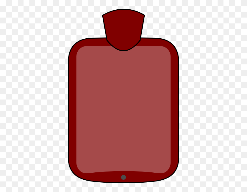 Karderio Hot Water Bottle Clip Art - Water Clipart PNG