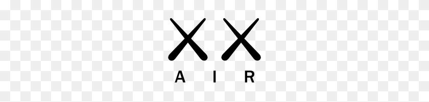 Kaws X Air Jordan - Kaws PNG