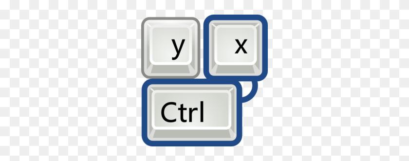 Keyboard Clipart - Piano Keyboard Clipart