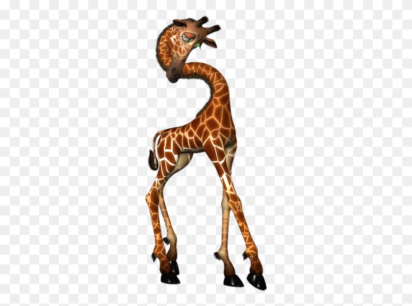 Kh Zebra, Giraffe Clip Art Cartoon Giraffe - Giraffe Baby Clipart