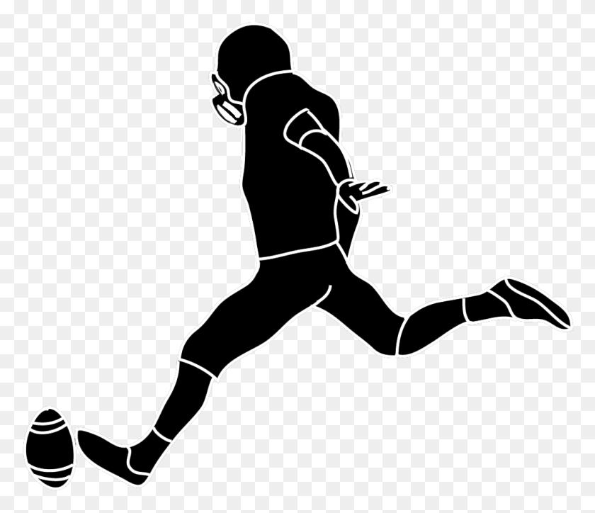 Kick Football Clipart Clip Art Images - Football Cartoon Clipart