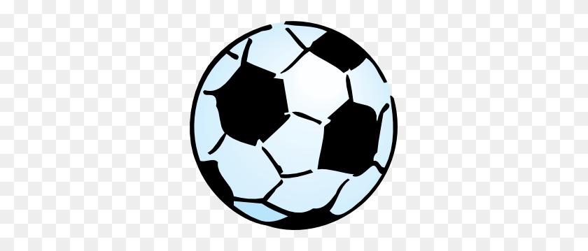 Kicking Soccer Ball Clip Art - Kicking Soccer Ball Clip Art