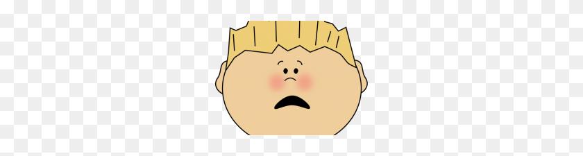 Kid Face Clip Art Man Face World Label Clip Art - Man Face Clipart