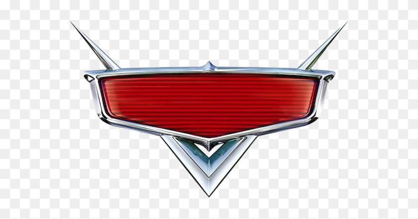 Kid Fonts Car Logos, Disney S And Clip Art - Cars 3 Logo PNG
