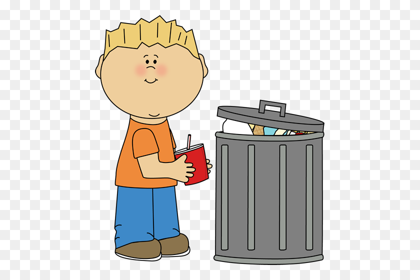 Kid Picking Up Trash Dibujos Kid Picks, Clip Art - Routine Clipart