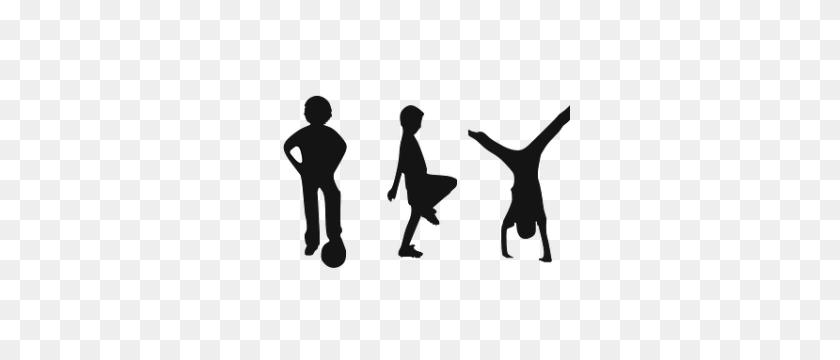 Kids' Corner Drupal - Kids Exercise Clipart