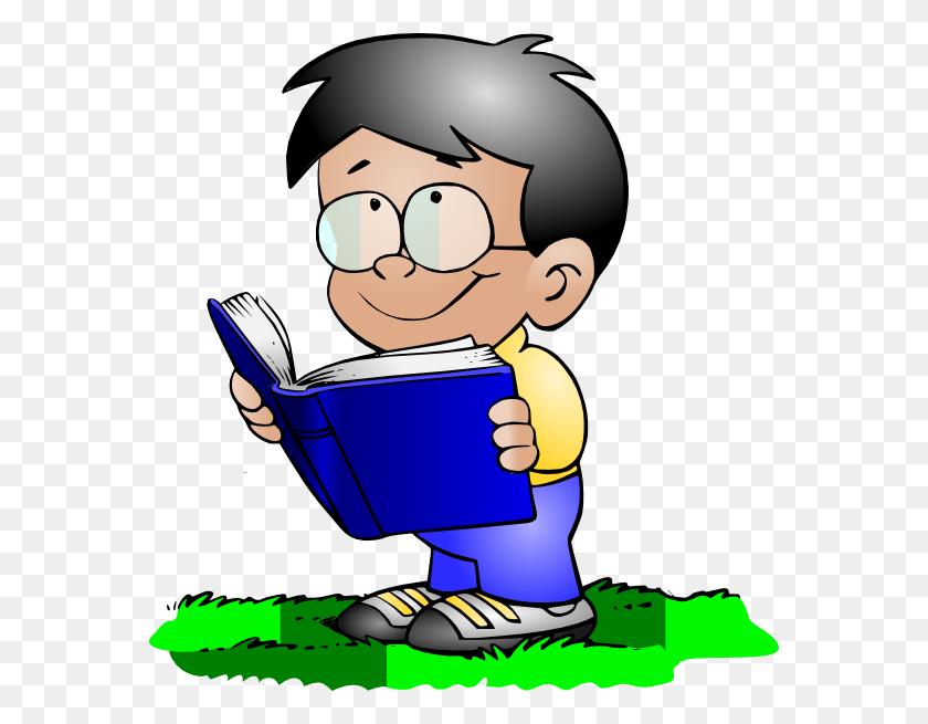 Kids Reading Kid Reading Free Clip Art Children Books Wikiclipart - Girl Reading Book Clipart