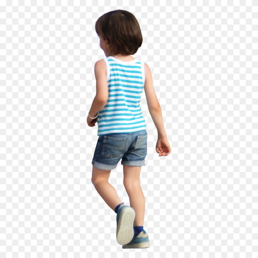 Kids Walking Png - Kids Walking PNG
