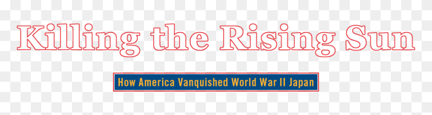 Killing The Rising Sun - Rising Sun PNG