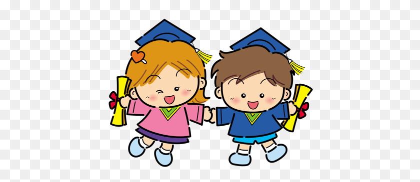 Kindergarten Graduation Clipart Graduation Kindergarten Vector - Graduation 2018 Clip Art