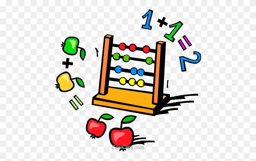 Kindergarten Math Clip Art - Kindergarten Math Clipart